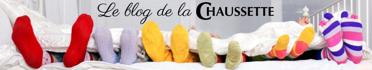 Le blog de la chaussette