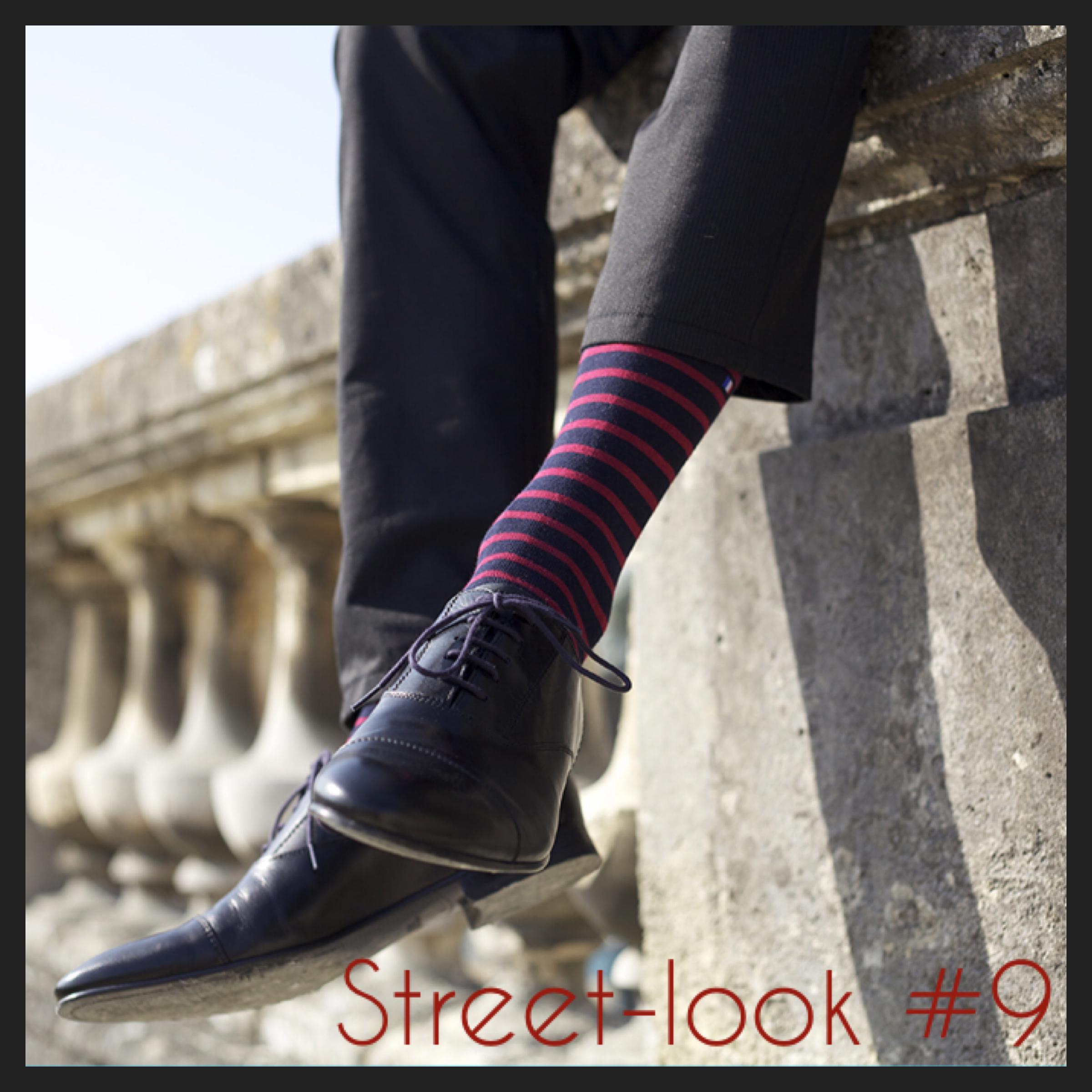 StreetLook #9