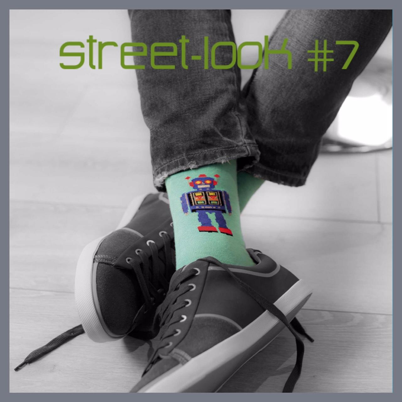 StreetLook#7