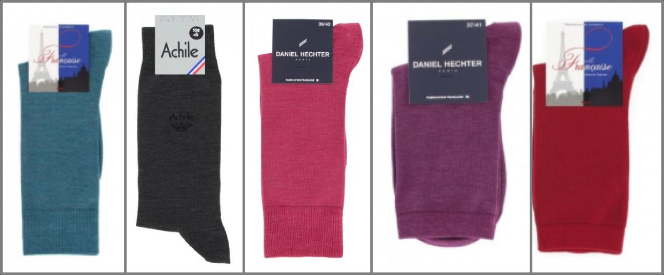 zoom sur les chaussettes en soie la fois rafra chissantes et chaudes le blog de la chaussette. Black Bedroom Furniture Sets. Home Design Ideas