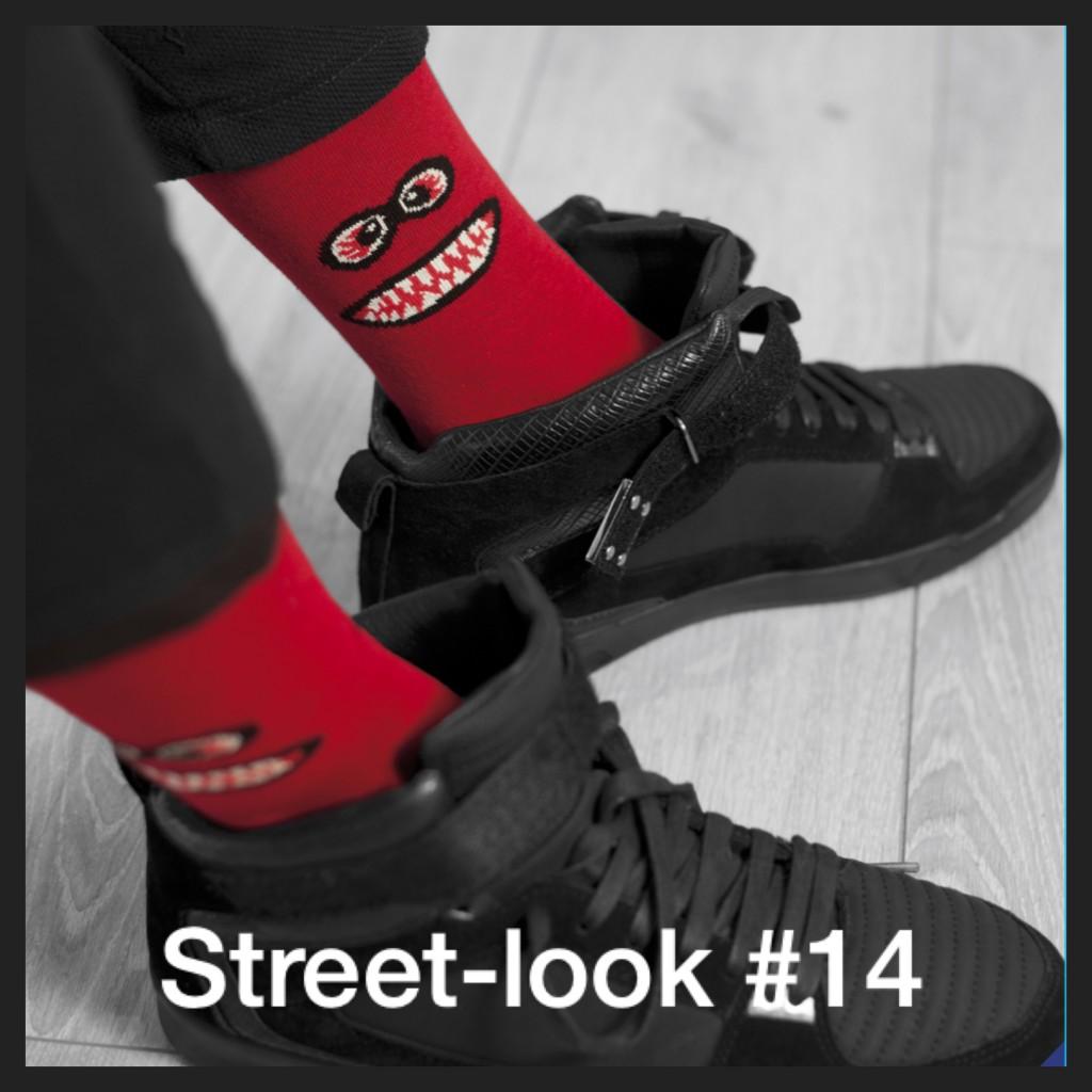 StreetLook#14