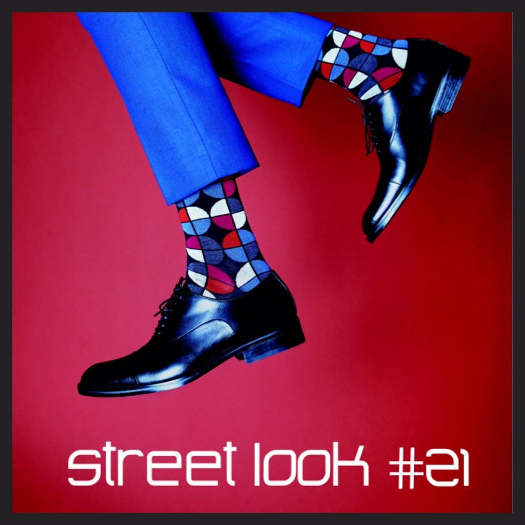 StreetLook #21